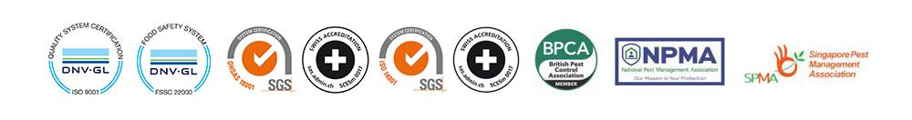 Certified pest control companies sri lanka