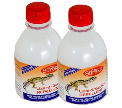 SureKill Lizard/Gecko Repellent