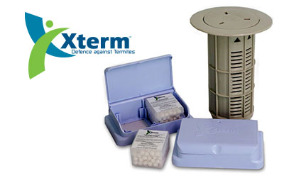 Xterm products