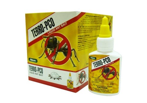 Terro/Dominant-PCO Ant control product